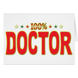 El doctor Star Tag
