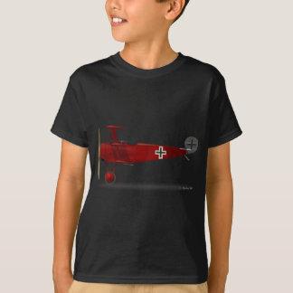 El Dr. 1 triplano de Fokker Camiseta