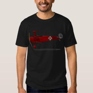 El Dr. 1 triplano de Fokker Camisetas