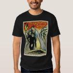 El Dr. Caligari del DES del gabinete del Das Camisetas