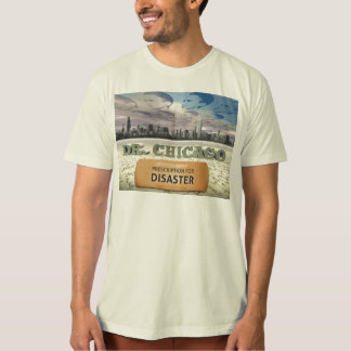 El Dr. Chicago Camisetas