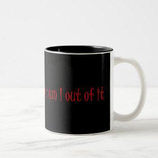 El Dr. Faustus Hell Quote de Marlowe Taza De Café