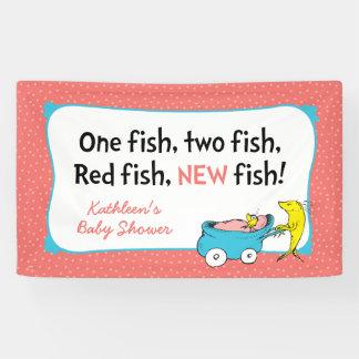 El Dr. Seuss el | un pescado - fiesta de