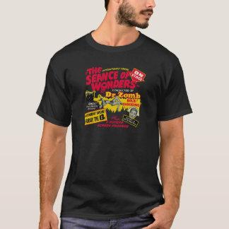 El Dr. Zomb Seance de la camiseta de las