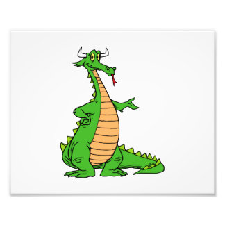 el dragón amistoso distribuye .png arte con fotos
