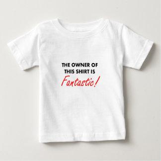 El dueño de esta camisa es fantástico