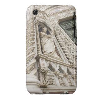 El Duomo Santa María Del Fiore Florencia Italia 2 iPhone 3 Case-Mate Cárcasas