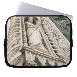 El Duomo Santa María Del Fiore Florencia Italia 2 Mangas Portátiles