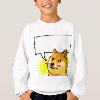 El dux Meme del personalizar añade su propio texto Camiseta