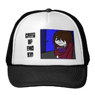 el eeeogoff, anima para arriba al niño del emo gorra