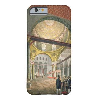 """El EL Aksa de la mezquita, de """"recuerdos de Funda Para iPhone 6 Barely There"""