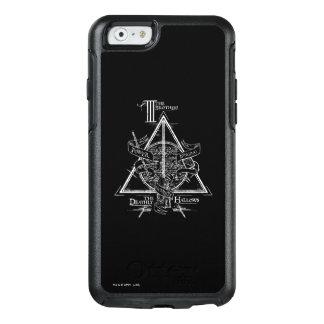 El encanto el | de Harry Potter MORTAL SANTIFICA Funda Otterbox Para iPhone 6/6s