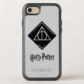 El encanto el | de Harry Potter mortal santifica Funda OtterBox Symmetry Para iPhone 7