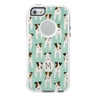 el enchufe encantador Russell persigue el modelo Funda Otterbox Para iPhone 5/5s/SE