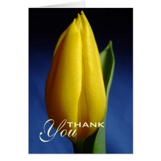 El entierro le agradece cardar tarjeta de felicitación