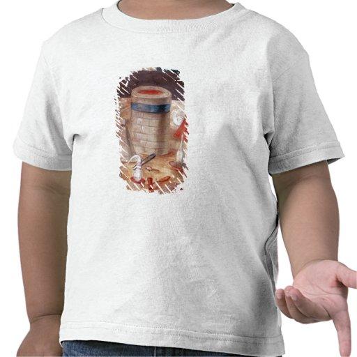 El equipo del alquimista, escrito reputado camisetas