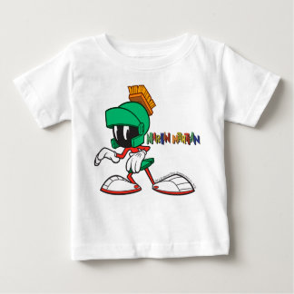 El escabullirse de Marvin Camisetas