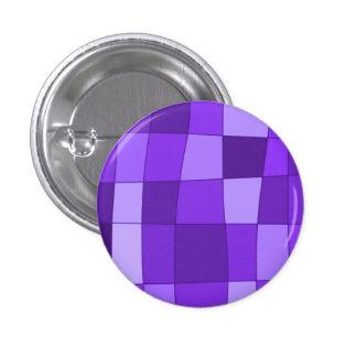 El espejo de la diversión llega la violeta pins