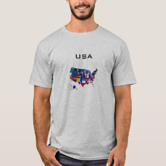 El estado señala la camisa por medio de una