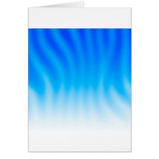 El extracto colorea calor azul felicitacion