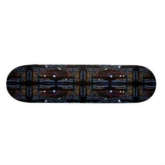 El extremo diseña la cubierta 80 CricketDiane del  Patín Personalizado