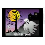 El fantasma de Halloween golpea el 10% de venta Tarjetón