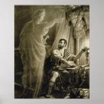 El fantasma de Julio César, en el juego de Guiller Impresiones