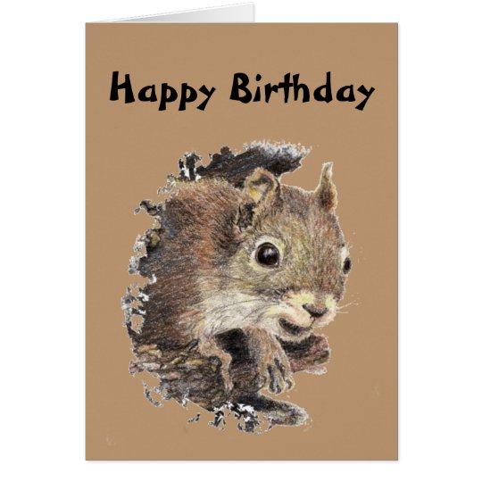 El feliz cumpleaños, de todos nosotros clasificó tarjeta de felicitación