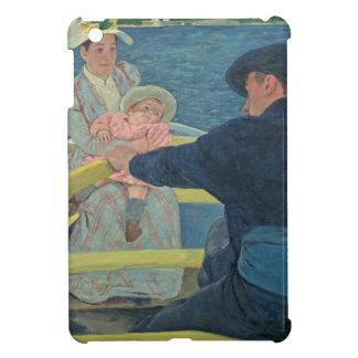 El fiesta del canotaje, 1893-94 (aceite en lona)