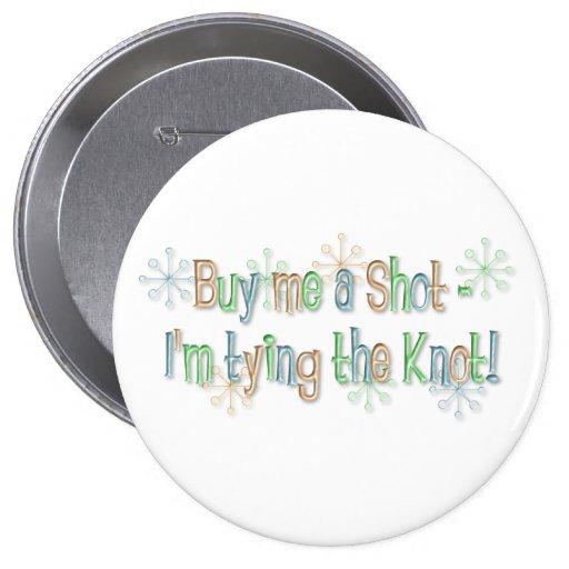 El fiesta del KRW Bachelorette me compra un Pin de