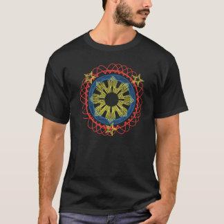 El filipino de Pacquiao protagoniza la camisa de