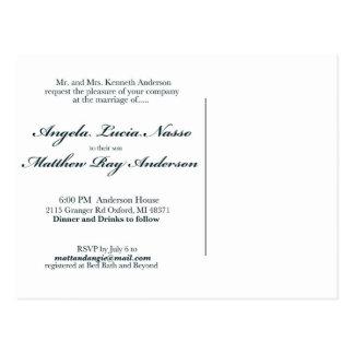el final invita, mate y Angie Postal