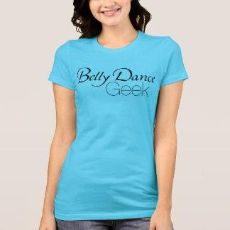 El friki de la danza de Belly - elija su propio Camiseta
