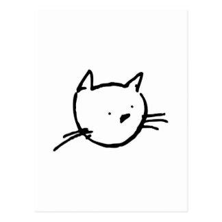 EL Gato Postal