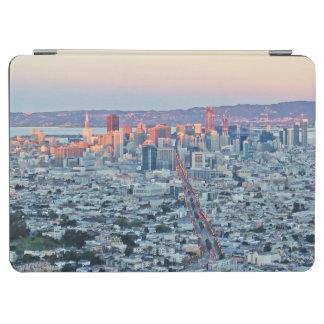 El gemelo enarbola a San Fransisco Cubierta De iPad Air
