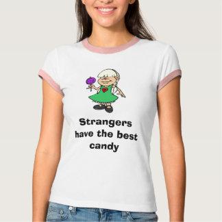 el girl_little [1], extranjeros tiene el mejor camiseta