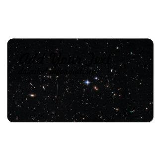 EL Gordo (Hubble ACS: WFC) Tarjetas De Visita
