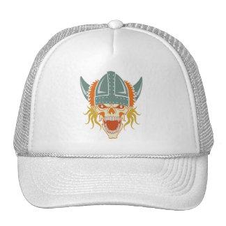 El gorra de encargo del cráneo de VIKING, elige co