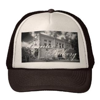 el gorra de los bernice