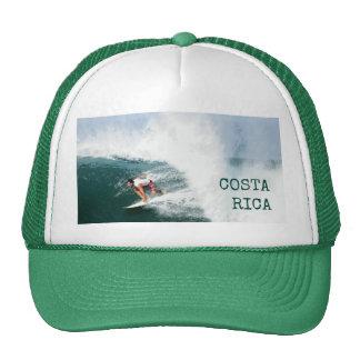 El gorra del camionero de la resaca de Joey