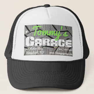 El gorra del camionero del personalizar del