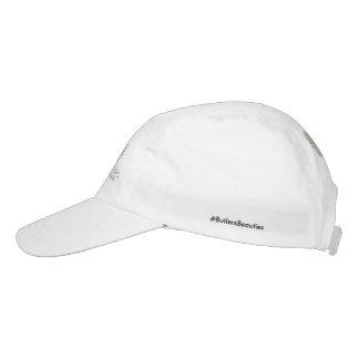 El gorra del chica del BB Gorra De Alto Rendimiento