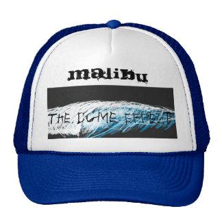 El gorra del efecto de Dume