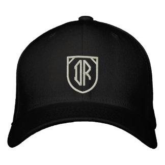 El gorra del logotipo del cráneo del azúcar del