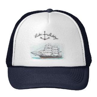 El gorra del marinero