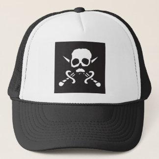 El gorra del pirata