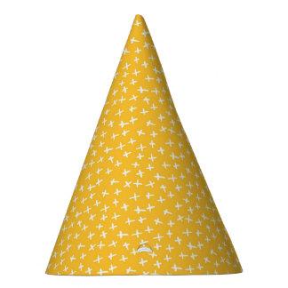 El gorra del x de la gente del fiesta