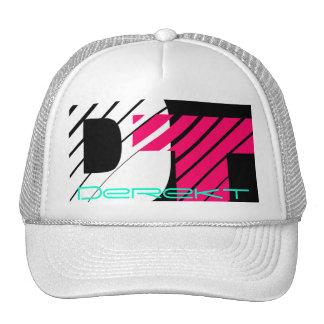 El gorra incierto de Derekt
