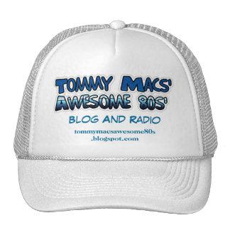 El gorra promocional impresionante 80s' de los mac