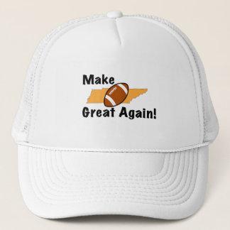 ¡El gorra que lo dice todo!